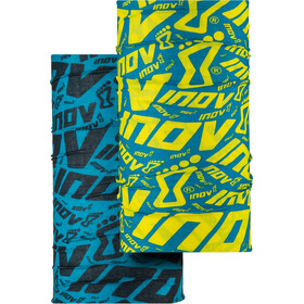 inov-8 Wrag blue blue/yellow